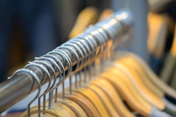 Resan mot en hållbar garderob